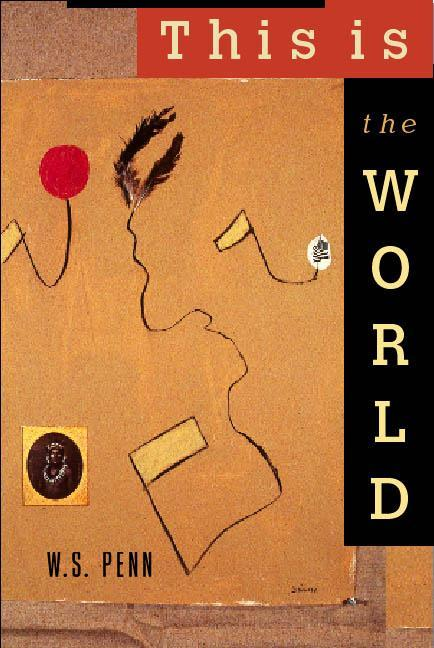 This Is the World als Taschenbuch