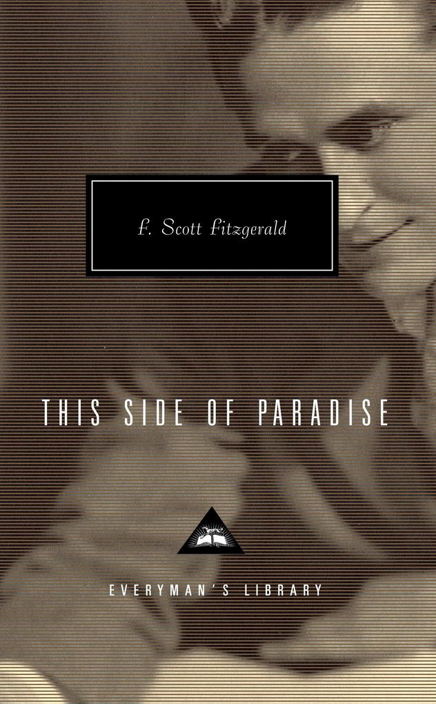 This Side of Paradise als Buch