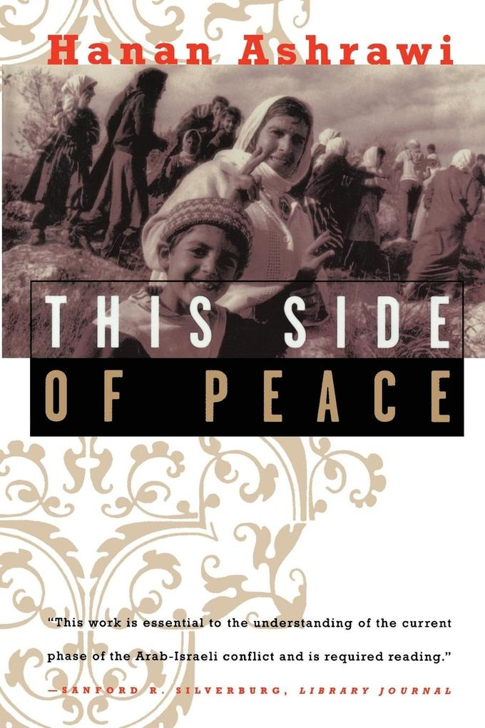 This Side of Peace als Buch