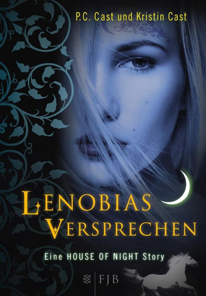 House of Night - Lenobias Versprechen als Buch