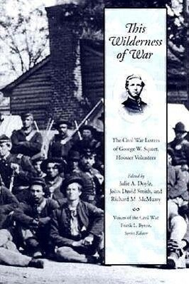 Wilderness of War: Civil War Letters als Buch