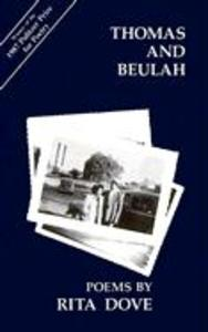 Thomas and Beulah als Taschenbuch