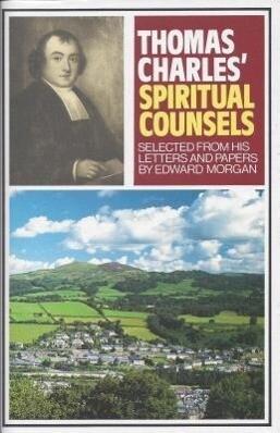 Thomas Charles Spiritual Couns: als Buch