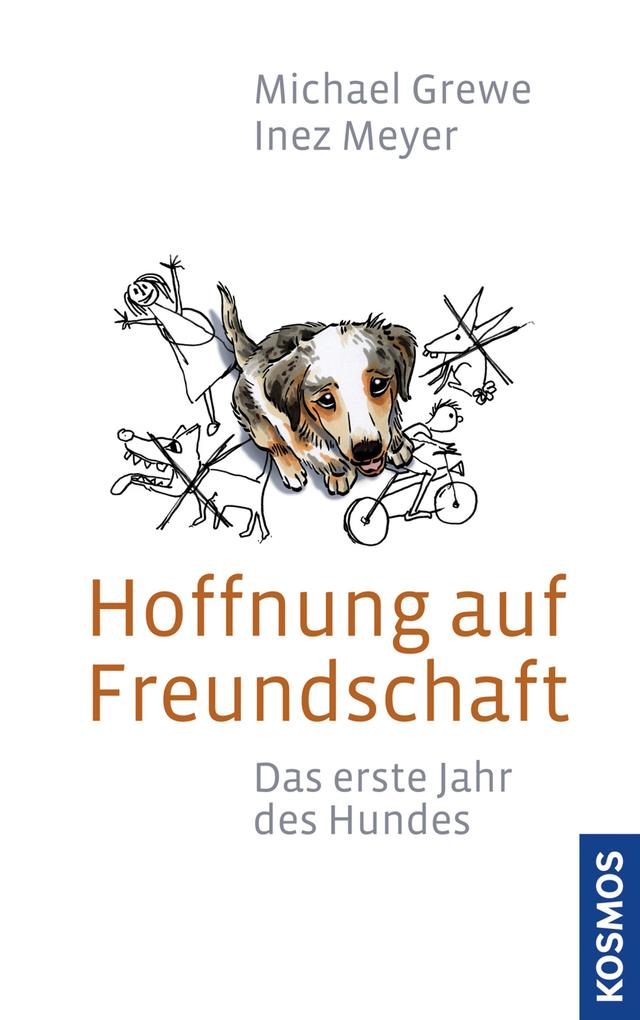 Hoffnung auf Freundschaft als eBook von Michael Grewe, Inez Meyer