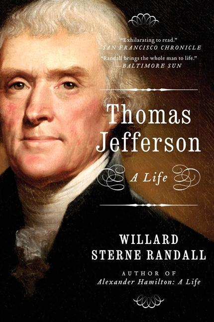 Thomas Jefferson: A Life als Taschenbuch