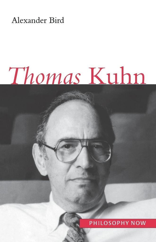 Thomas Kuhn als Taschenbuch