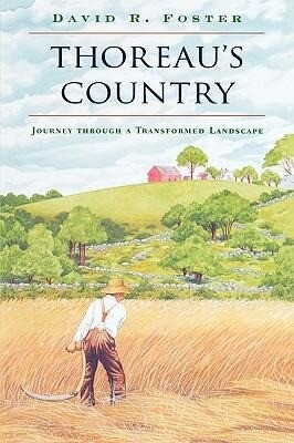 Thoreau's Country: Journey Through a Transformed Landscape als Taschenbuch