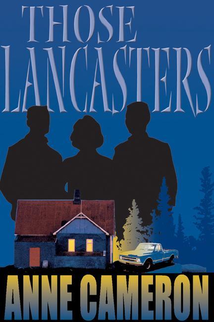 Those Lancasters als Taschenbuch