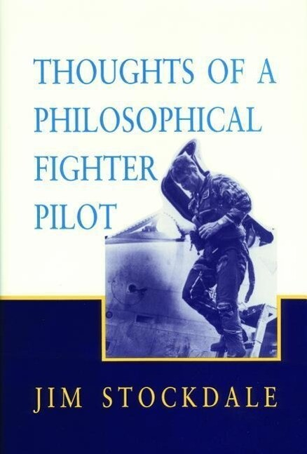 Thoughts of a Philosophical Fighter Pilot als Taschenbuch