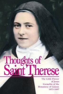 The Thoughts of Saint Therese als Taschenbuch