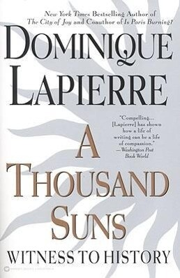 A Thousand Suns: Witness to History als Taschenbuch