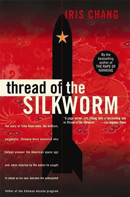 Thread of the Silkworm als Taschenbuch