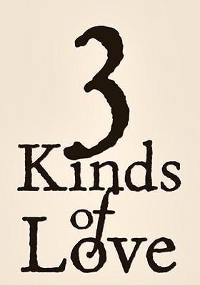 Three Kinds of Love 5-Pack als Taschenbuch
