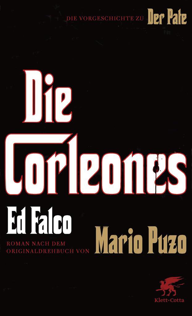 Die Corleones als eBook von Mario Puzo, Edward Falco