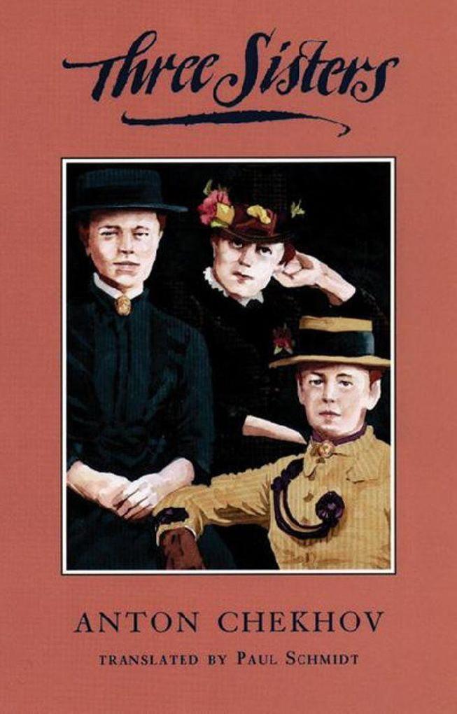 Three Sisters (Tcg Edition) als Taschenbuch