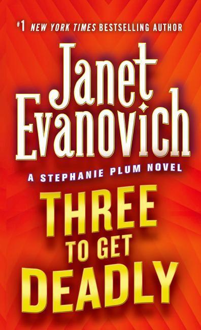 Three to Get Deadly als Taschenbuch