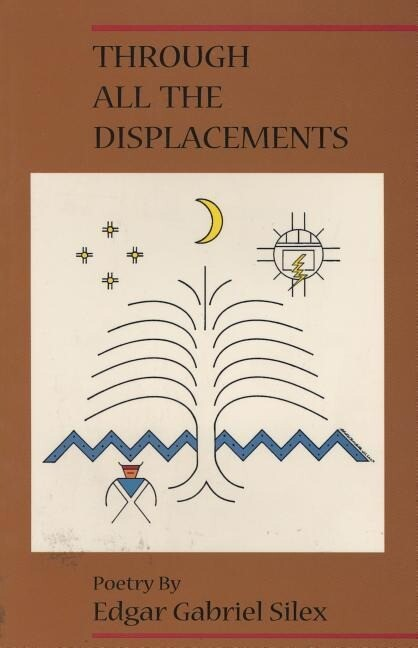 Through All the Displacements als Taschenbuch