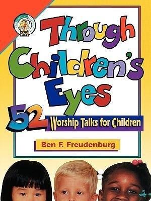 Through Children's Eyes als Taschenbuch