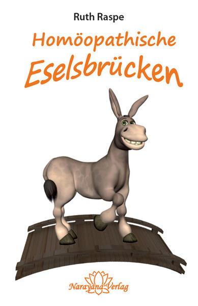 Homöopathische Eselsbrücken als Buch