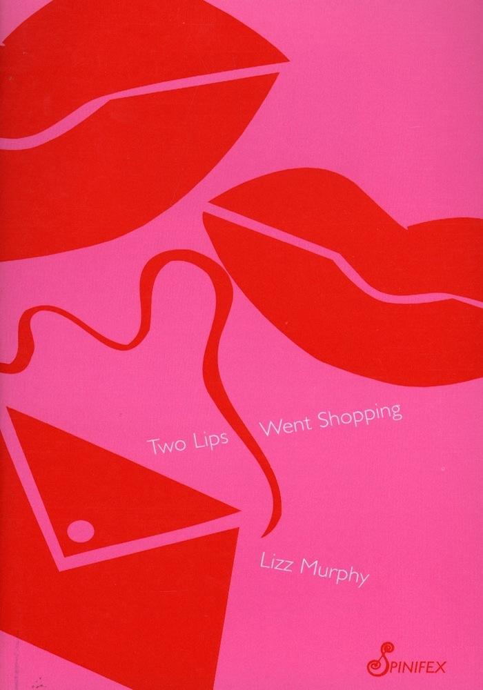 Two Lips Went Shopping als eBook von N. N