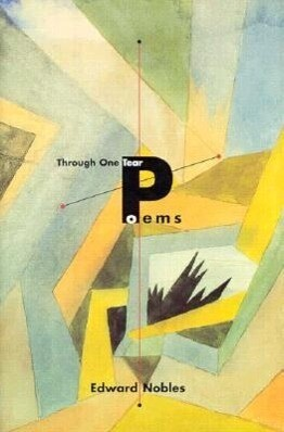 Through One Tear: Poems als Buch