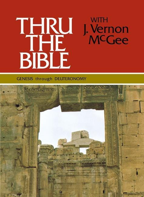 Genesis Through Deuteronomy als Buch