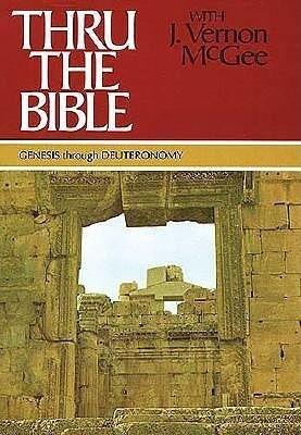 Genesis Through Deuteronomy als Buch