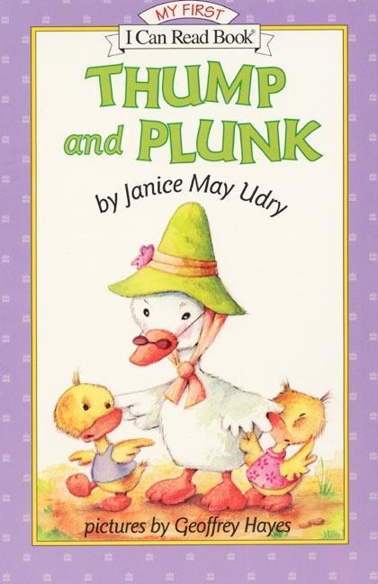 Thump & Plunk als Taschenbuch