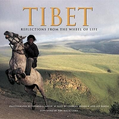 Tibet: The Story of a Style als Buch