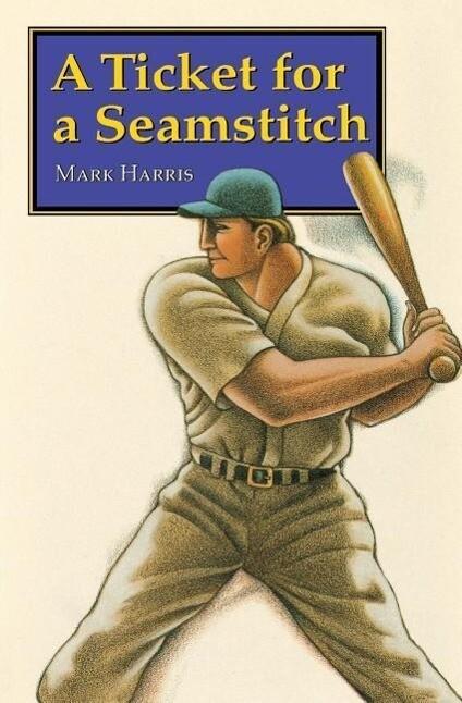 A Ticket for a Seamstitch als Taschenbuch