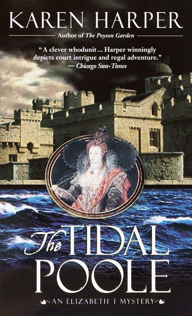 The Tidal Poole als Taschenbuch