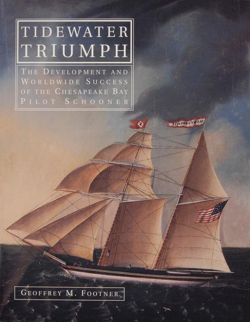 Tidewater Triumph als Buch