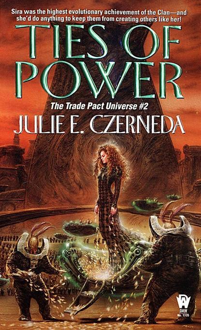 Ties of Power als Taschenbuch