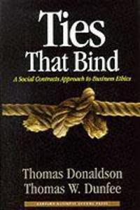 Ties That Bind als Buch
