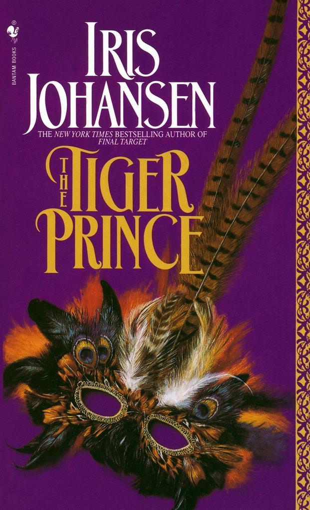 The Tiger Prince als Taschenbuch
