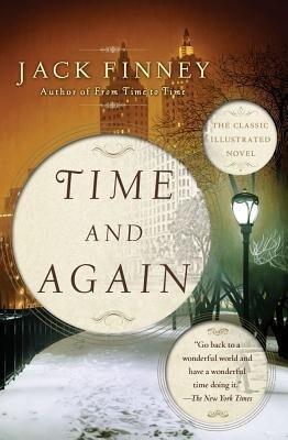 Time and Again als Taschenbuch