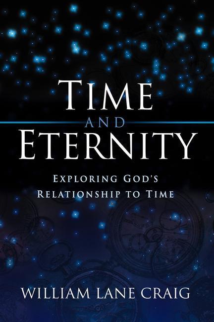 Time and Eternity als Taschenbuch