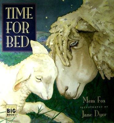 Time for Bed als Taschenbuch