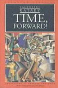 Time, Forward! als Taschenbuch