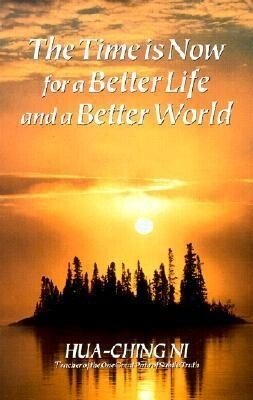 The Time is Now for a Better Life and a Better World als Taschenbuch