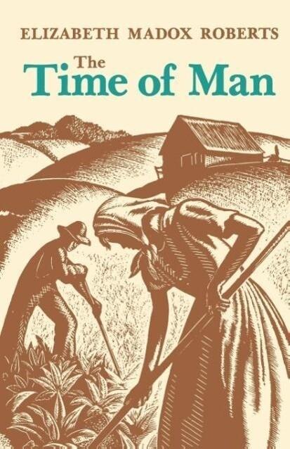 Time of Man-Pa als Taschenbuch