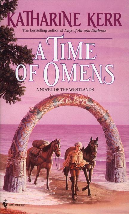 A Time of Omens als Taschenbuch