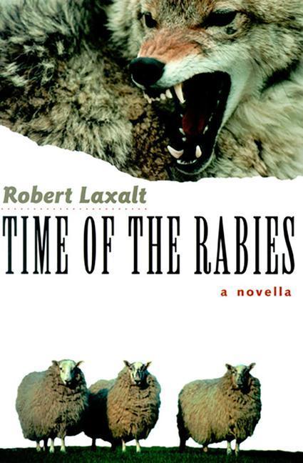 Time of the Rabies: A Novella als Taschenbuch