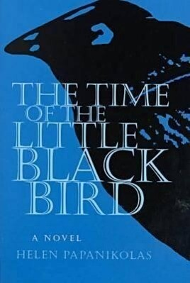 Time of Little Black Bird als Buch