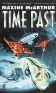 Time Past als Taschenbuch