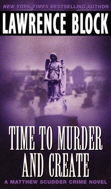 Time to Murder and Create als Taschenbuch