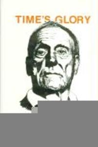 Time's Glory: Original Essays on Robert Penn Warren als Buch