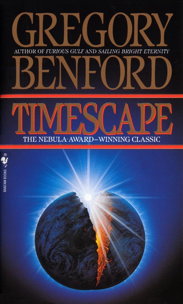 Timescape als Taschenbuch