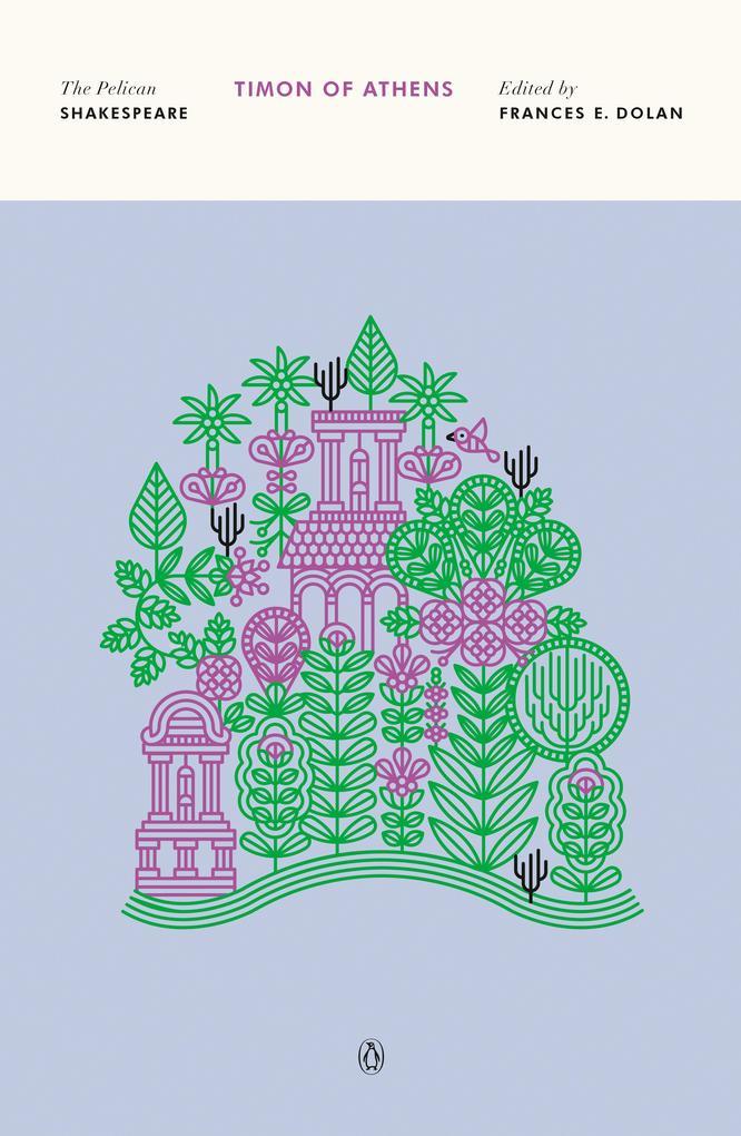 Timon of Athens Pel als Taschenbuch