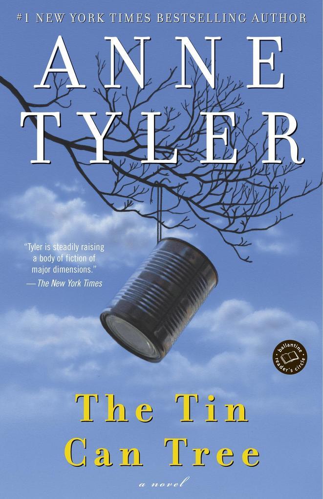 The Tin Can Tree als Taschenbuch